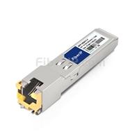 Arista Networks SFP-1G-TA対応互換 10/100/1000BASE-T SFPモジュール(RJ45銅製、100m)の画像