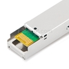 Brocade C18 1G-SFP-ZRD-1563.05対応互換 1000BASE-DWDM SFPモジュール(100GHz 1563.05nm 80km DOM)の画像