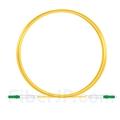 3m LC/APC-LC/APC シンプレックス シングルモード 光パッチケーブル(2.0mm PVC/OFNR OS2)の画像