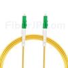 7m LC/APC-LC/APC シンプレックス シングルモード 光パッチケーブル(2.0mm PVC/OFNR OS2)の画像