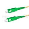 7m SC/APC-SC/APC シンプレックス シングルモード 光パッチケーブル(2.0mm PVC/OFNR OS2)の画像