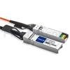 1m Avago AFBR-2CAR01Z対応互換 10G SFP+アクティブオプティカルケーブル(AOC)の画像