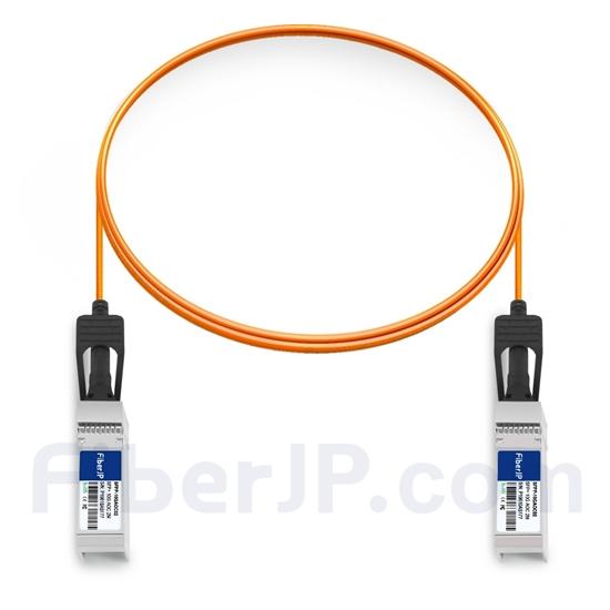 2m Juniper Networks JNP-10G-AOC-2M対応互換 10G SFP+アクティブオプティカルケーブル(AOC)の画像