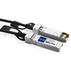 2.5m Alcatel-Lucent SFP-10G-C2.5M対応互換 10G SFP+パッシブダイレクトアタッチ銅製Twinaxケーブル(DAC)の画像