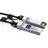 3m Cisco SFP-H10GB-CU3M対応互換 10G SFP+パッシブダイレクトアタッチ銅製Twinaxケーブル(DAC)の画像