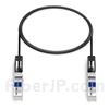 1m Cisco SFP-H10GB-ACU1M対応互換 10G SFP+アクティブダイレクトアタッチ銅製Twinaxケーブル(DAC)の画像