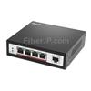 10/100/1000M 5ポートアンマネージドPoEスイッチの画像