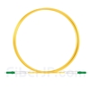 1M(3ft)1310nm LC/APC 低速軸 シングルモード シンプレックス 偏波保持 光パッチケーブル(3.0mm PVC-3.0mm/OFNR)の画像