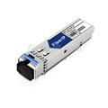Raptor Networks OPT-SFP-BIDI-S互換 1000Base-BX SFPモジュール 1310nm-TX/1490nm-RX 10km SMF(LCシンプレクス) DOMの画像
