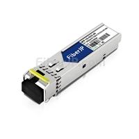 Moxa SFP-1G40BLC互換 1000Base-BX SFPモジュール 1550nm-TX/1310nm-RX 40km SMF(LCシンプレクス) DOMの画像