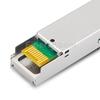 Zhone SFP-GE-BEX-1310-SLC互換 1000Base-BX SFPモジュール 1310nm-TX/1550nm-RX 40km SMF(LCシンプレクス) DOMの画像