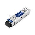 Calix 100-01663互換 1000Base-EX SFPモジュール 1310nm 40km SMF(LCデュプレックス) DOMの画像