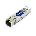 Calix 100-01667-C互換 1000Base-BX SFPモジュール 1550nm-TX/1310nm-RX 10km SMF(LCシンプレクス) DOMの画像