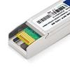 Calix 100-03927-80互換 10GBase-CWDM SFP+モジュール 1470nm 80km SMF(LCデュプレックス) DOMの画像