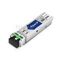 Accedian 7SR-000互換 1000Base-ZX SFPモジュール 1550nm 80km SMF(LCデュプレックス) DOMの画像