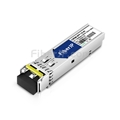 Fujitsu FC9570B40D互換 1000Base-CWDM SFPモジュール 1550nm 80km SMF(LCデュプレックス) DOMの画像