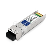 Finisar FTLX1671D3BCL互換 10GBase-ER SFP+モジュール 1550nm 40km SMF(LCデュプレックス) DOMの画像