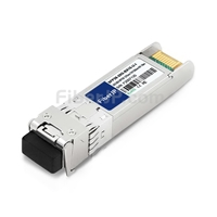工業用 Juniper Networks SFP28-25G-BX-I互換 25GBASE-BX10-U SFP28モジュール(1270nm-TX/1330nm-RX 10km DOM)の画像