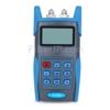 OPM-209Cパワーメーター/レーザ光源携帯型光マルチメーター(2.5mm FC/SC/STコネクタ付き)の画像
